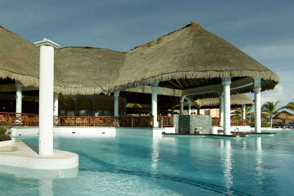 All Inclusive - Grand Palladium Colonial Resort & Spa - All Inclusive Riviera Maya