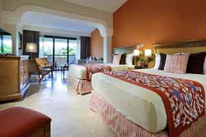 Junior Suite - Grand Palladium Colonial Resort and Spa