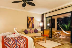 Mayan Suite - Grand Palladium Kantenah Resort & Spa